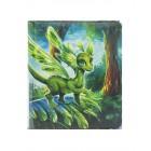Альбом Dragon Shield (на 160 карт 2х2): Peah