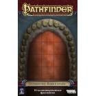 """настольная игра Pathfinder. Ролевая игра. Набор полей """"Лодки и корабли"""""""