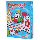 настольная игра Rummikub / Руммикуб. Хорошее начало
