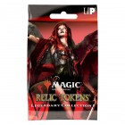 Ultra-Pro Magic Relic Tokens. Legendary Collection 1. Бустер