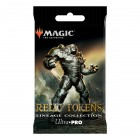 Ultra-Pro Magic Relic Tokens. Lineage Collection. Бустер