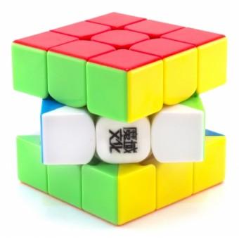 Головоломка Кубик MoYu 3x3x3 WeiLong GTS V2M