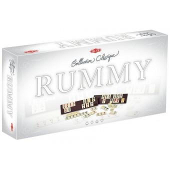 настольная игра Румми подарочное издание / Rummy