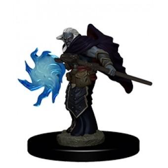 Миниатюры для D&D Nolzur`s Marvelous: Male Elf Wizard