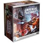настольная игра Star Wars: Imperial Assault