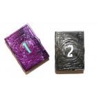 Набор кубиков PolyHero Dice D2 Wizardstone & Mystic Runes