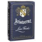 карты для покера Bicycle Aristocrat 727 (синие)