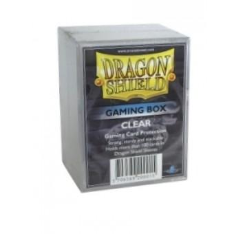 Коробочка Dragon Shield Прозрачная