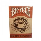 карты для покера Bicycle House Blend (коричневые)