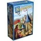 настольная игра Каркассон (новое издание)