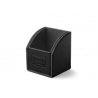 Коробочка Dragon Shield Nest на 100+ карт (Black / Black)