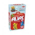 настольная игра Элиас (Скажи иначе) компактная версия - 2 / Alias
