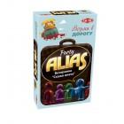 настольная игра Элиас (Скажи иначе): Вечеринка - 2 компактная версия / ALIAS: Party