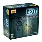 настольная игра Exit Квест. Заброшенный дом