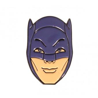 металлический пин Pin it Up Бэтмен