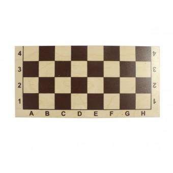 настольная игра Шахматы обиходные лакированные