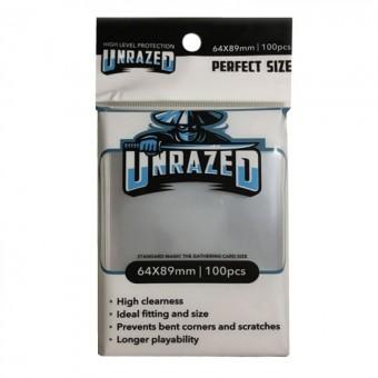 Протекторы Unrazed (64 x 89 мм, Perfect Fit, профиты, 100 штук)