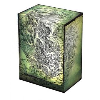 Коробочка Legion Something Wicked Deckbox (пластиковая, на 80+ карт)