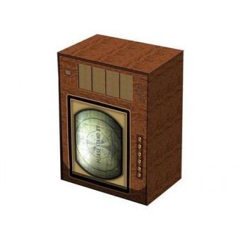 Коробочка Legion Stand By Deckbox (пластиковая, на 80+ карт)