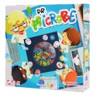 настольная игра Доктор Микроб / Dr. Microbe