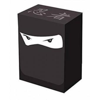 Коробочка Legion Ninja Deck Box (пластиковая, на 80+ карт)