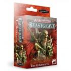 настольная игра Warhammer Underworlds Beastgrave. Дополнение: The Grymwatch (на русском языке)