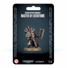 Chaos Space Marines Master of Executions / Мастер Казней Космодесанта Хаоса