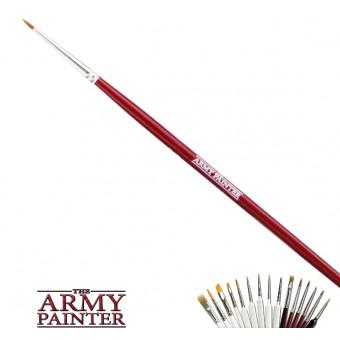 Hobby Brush. Precise Detail