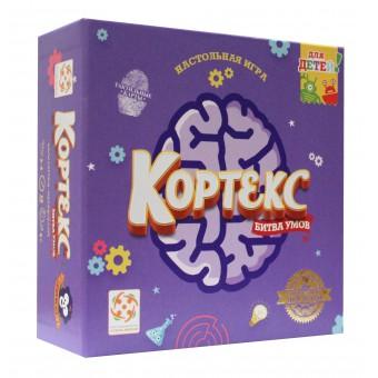 настольная игра Кортекс Для детей / Kortex Kids