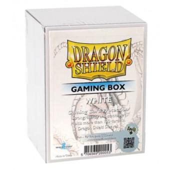 Коробочка Dragon Shield Белая