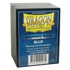 Коробочка Dragon Shield Голубая