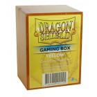 Коробочка Dragon Shield Жёлтая