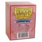 Коробочка Dragon Shield Розовая