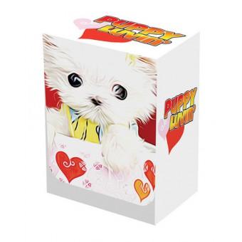 Коробочка Legion Puppy Luvin Deck Box (пластиковая, на 80+ карт)
