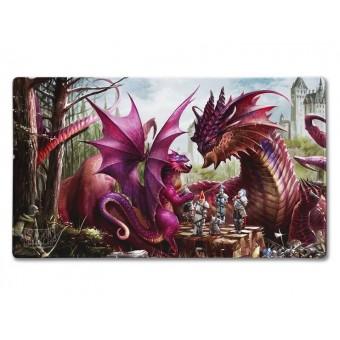 Коврик Dragon Shield Fathers Day Fun 61 x 35 см.