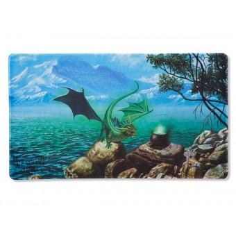Коврик Dragon Shield Bayaga the Familiar 61 x 35 см.