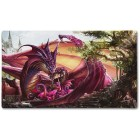 Коврик Dragon Shield Mothers Day Feast 61 x 35 см.