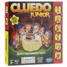 настольная игра Клюедо для Детей / Cluedo Junior