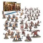 Warhammer: Age of Sigmar / Стартовый набор Молот Войны: Эпоха Сигмара (на английском языке)