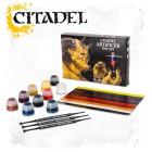 """Citadel Artificer Tint Set / Набор красок """"Ремесленник"""" (набор оттенков)"""
