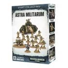 Start Collecting! Astra Militarum / Набор Начни собирать! Астра Милитарум