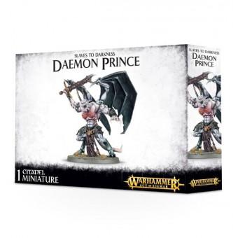 Daemon Prince / Принц-Демон