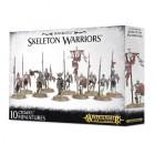 Deathrattle Skeleton Warriors / Предсмертнохрипящие Скелеты-воины