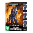 Primaris Space Marine Intercessors (Easy To Build)