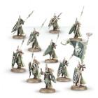 Wood Elves Eternal Guard / Вечная Стража
