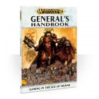 Книга Эра Сигмара: общий справочник / Age of Sigmar: General's Handbook (на английском языке)