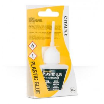 Citadel Plastic Glue Thin (Global) / Пластиковый клей жидкий Citadel (2017)