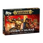 Storm of Sigmar / Буря Сигмара (на английском языке)