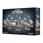 Tau Empire Fire Warriors / Воины Огня Империи Тау