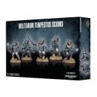 Militarum Tempestus Scions / Воспитанники Милитарум Темпестус